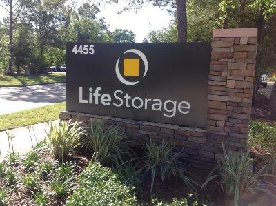 Miscellaneous Photograph of Life Storage at 4455 Panther Creek Pines in The Woodlands