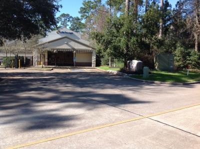 Storage units in Pinehurst near Houston - Life Storage