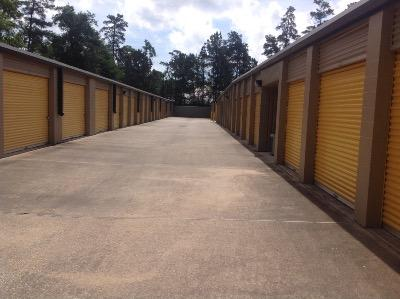 Miscellaneous Photograph of Life Storage at 7951 Alden Bend Dr in The Woodlands