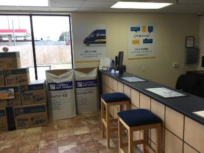 Life Storage office at 5425 Katy Freeway in Houston