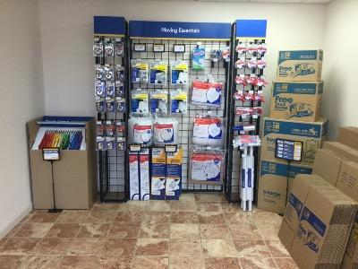 Moving Supplies for Sale at Life Storage at 5425 Katy Freeway in Houston