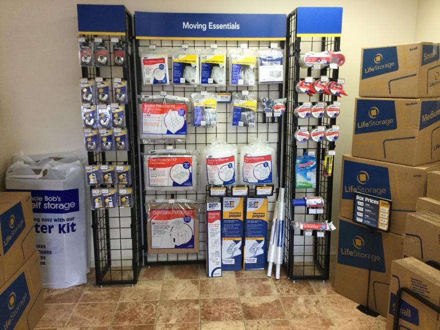 Life Storage In Houston Tx Near Memorial Rent Storage