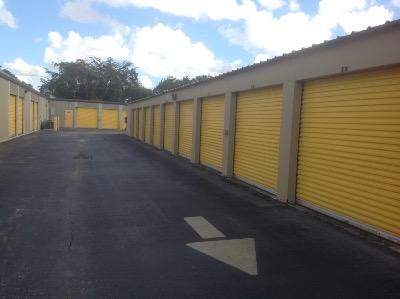 Storage Units for rent at Life Storage at 10300 NW 55th St in Sunrise