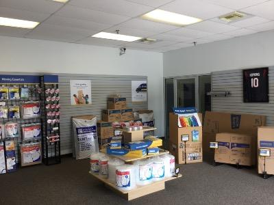 Moving Supplies for Sale at Life Storage at 900 NASA Pkwy in Webster