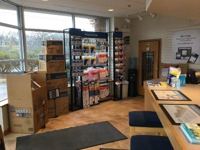 Moving Supplies for Sale at Life Storage at 1400 S Skokie Hwy in Lake Forest