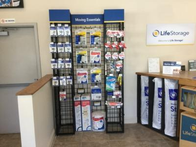 Moving Supplies for Sale at Life Storage at 1401 N. Plum Grove Rd in Schaumburg
