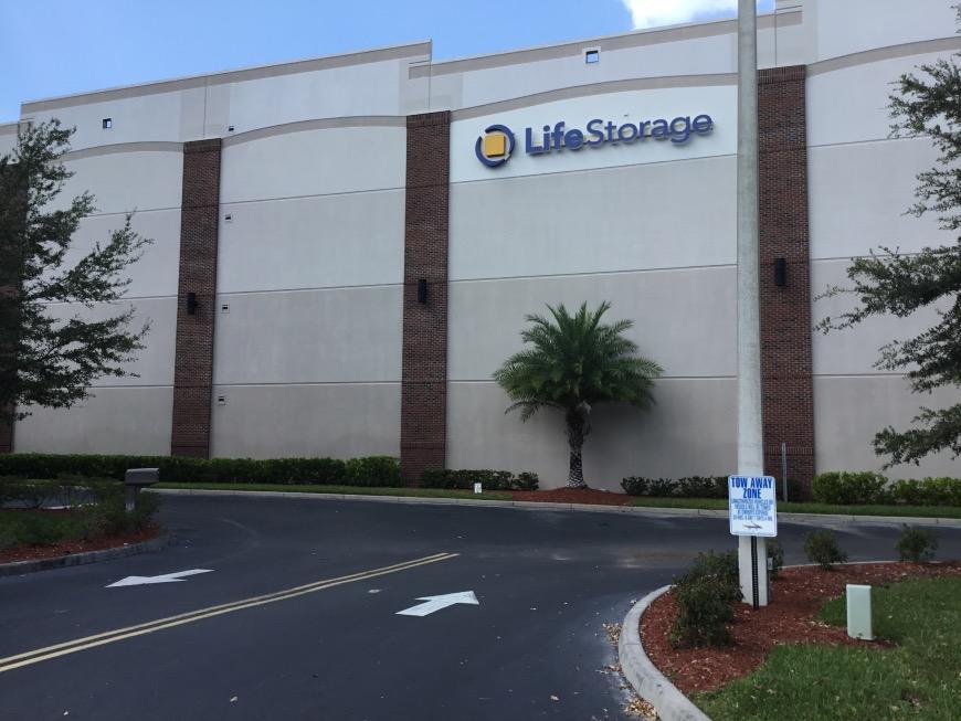 Storage Buildings At Life 600 Blanding Blvd In Orange Park