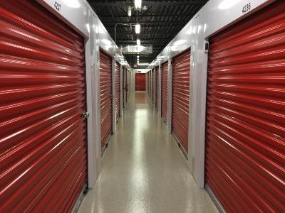 Storage Units for rent at Life Storage at 1890 Briarwood Rd NE in Atlanta