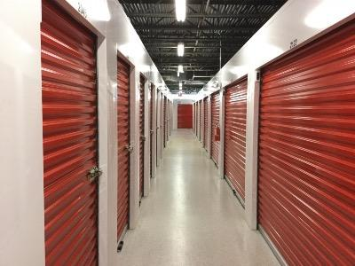 Storage Units for rent at Life Storage at 42 Sycamore Lane in Woodstock