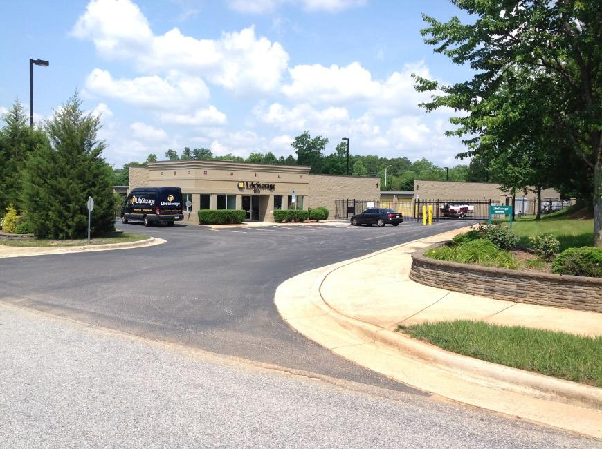 Filter Results. Storage Units & Storage Units at 160 Havensite Court - Cary - Life Storage #415