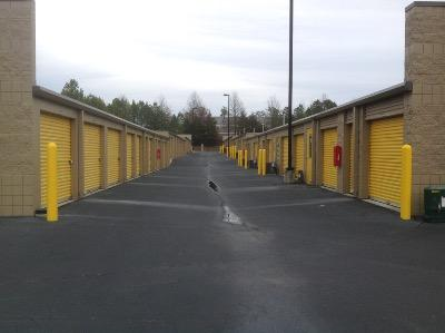 Miscellaneous Photograph of Life Storage at 160 Havensite Court in Cary