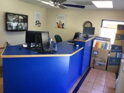 Life Storage office at 5305 Manatee Ave. W in Bradenton
