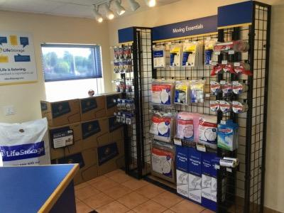 Moving Supplies for Sale at Life Storage at 5305 Manatee Ave. W in Bradenton
