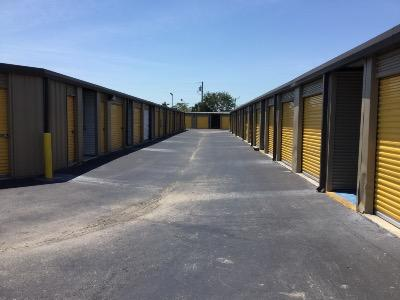 Storage Units for rent at Life Storage at 3111 Cleveland Ave in Fort Myers