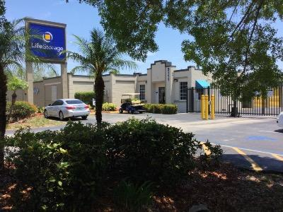 Miscellaneous Photograph of Life Storage at 3111 Cleveland Ave in Fort Myers