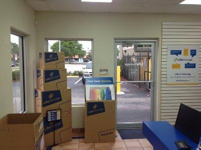 Miscellaneous Photograph of Life Storage at 2180 Drew Street in Clearwater