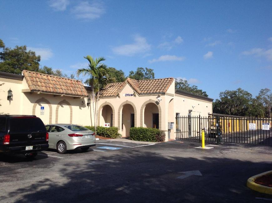 Storage Buildings At Life 111 North Myrtle Ave In Clearwater