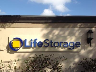 Miscellaneous Photograph of Life Storage at 111 North Myrtle Ave in Clearwater