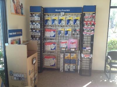 Moving Supplies for Sale at Life Storage at 2924 N 83rd Ave in Phoenix