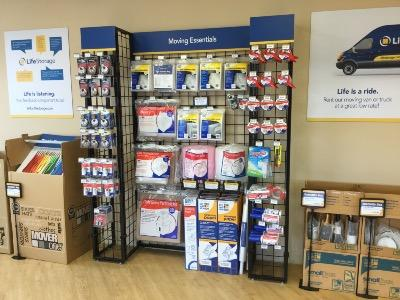 Moving Supplies for Sale at Life Storage at 345 North Western Ave in Chicago