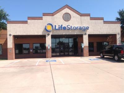 Life Storage (#427)