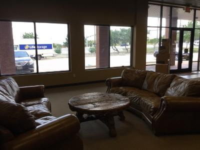 Miscellaneous Photograph of Life Storage at 3997 FM 1431 in Round Rock