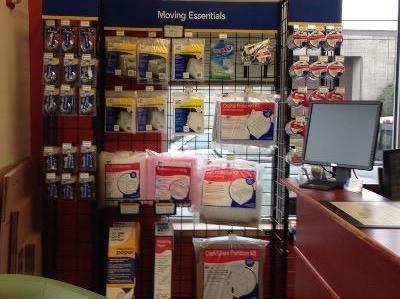 Moving Supplies for Sale at Life Storage at 101 East Hoffman Avenue in Lindenhurst