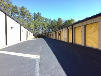 Miscellaneous Photograph of Life Storage at 1525 Williams Drive in Marietta