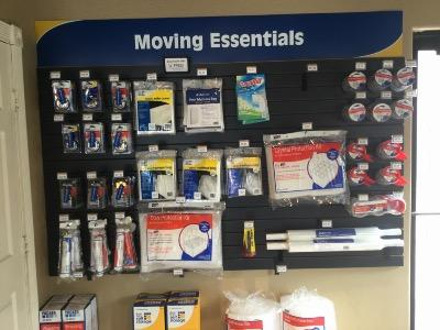 Moving Supplies for Sale at Life Storage at 2101 Double Creek Dr in Round Rock