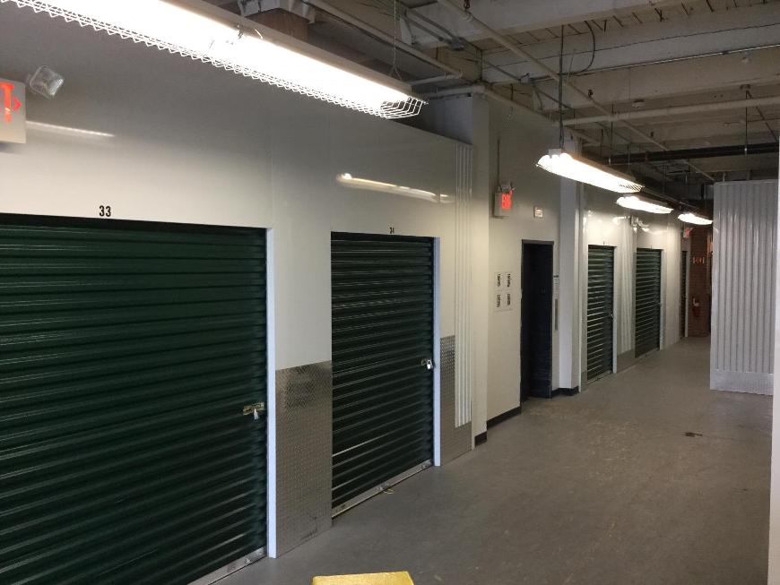 & Storage Units at 51 McGrath Hwy. - Somerville - Life Storage #433