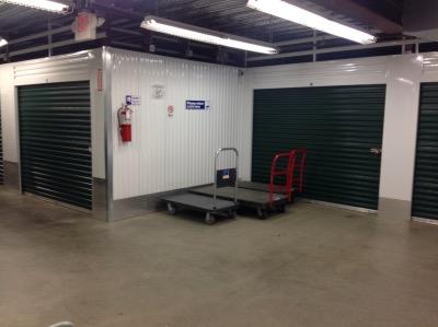 Miscellaneous Photograph of Life Storage at 715 Grand Blvd. in Deer Park