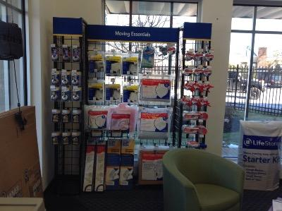 Moving Supplies for Sale at Life Storage at 24 Sterling Place in Amityville