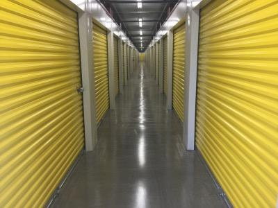 Storage Units for rent at Life Storage at 4750 Scarlet Drive in Colorado Springs