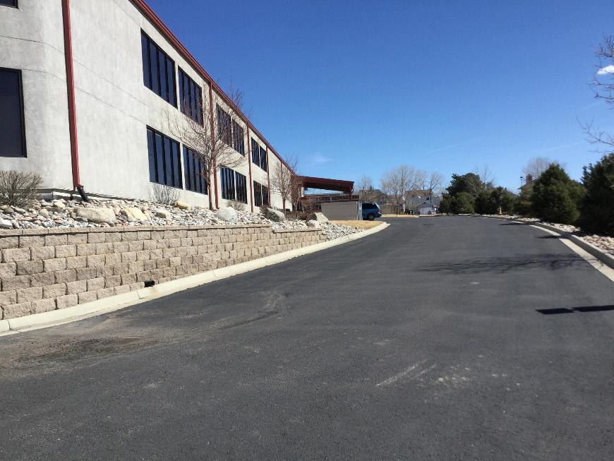 Life Storage In Colorado Springs Co Near Briargate Rent