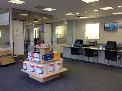 Life Storage office at 15 Kenosia Ave in Danbury