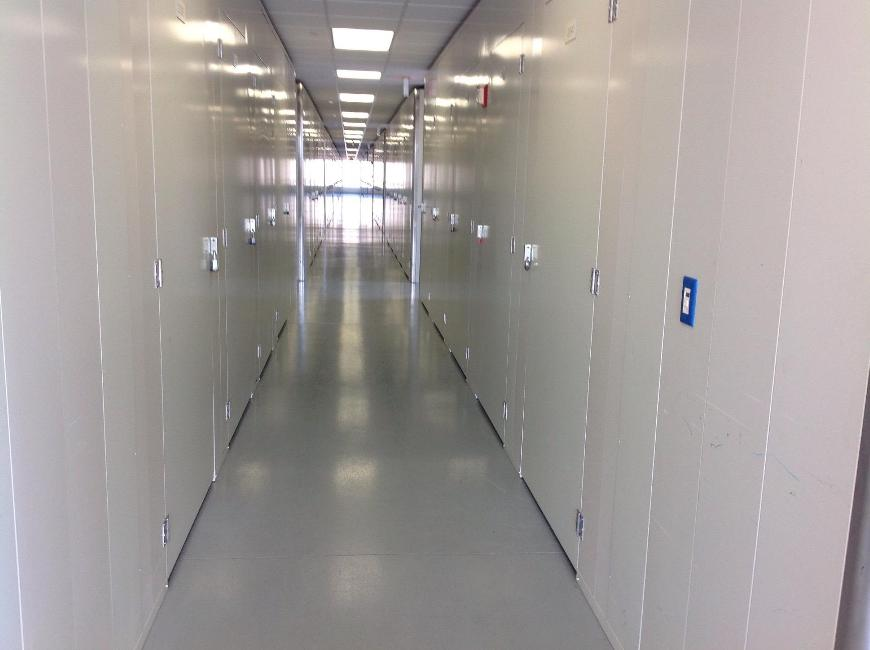 ... Storage Units For Rent At Life Storage At 1525 Boston Post Road In  Milford ...