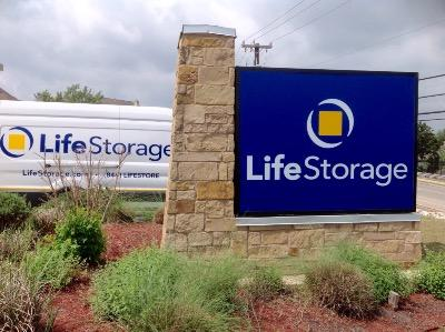 Miscellaneous Photograph of Life Storage at 24264 Wilderness Oak in San Antonio