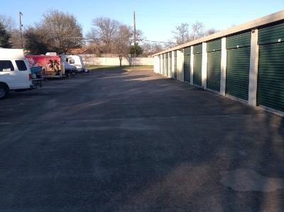 Miscellaneous Photograph of Life Storage at 9706 Manchaca Road in Austin