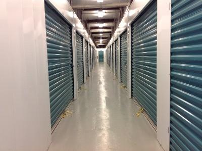 Storage Units for rent at Life Storage at 813 1st Avenue in Asbury Park