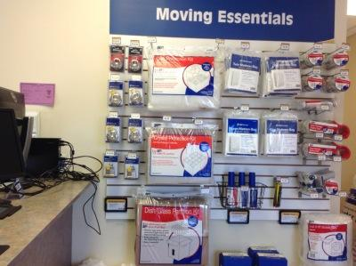 Moving Supplies for Sale at Life Storage at 813 1st Avenue in Asbury Park
