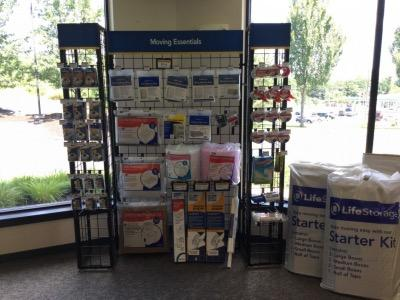 Moving Supplies for Sale at Life Storage at 700 Mountain Road in Bristol