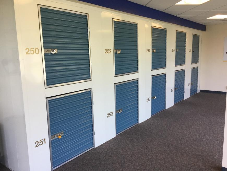... Miscellaneous Photograph Of Life Storage At 700 Mountain Road In Bristol  ...