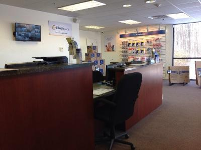 Life Storage office at 3950 New Brunswick Ave. in Piscataway