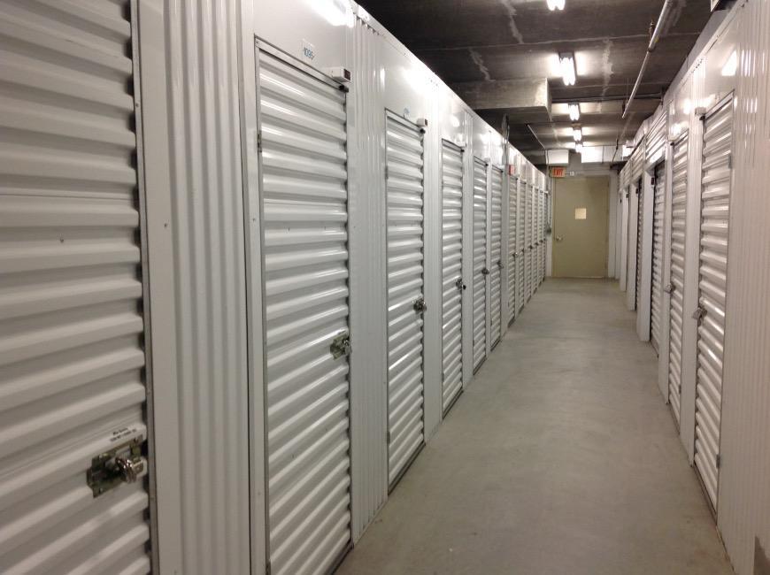 Life Storage #455