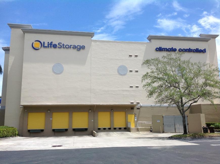 Life Storage #456