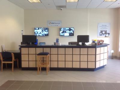 Life Storage office at 1401 Mercer Avenue in West Palm Beach