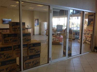 Miscellaneous Photograph of Life Storage at 1401 Mercer Avenue in West Palm Beach