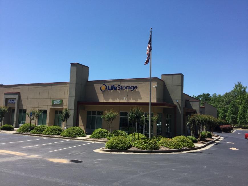 Storage Units In Peachtree City Near Atlanta Life