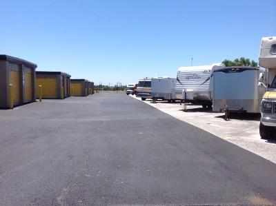 Miscellaneous Photograph of Life Storage at 6110 Walzem Road in San Antonio