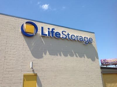 Miscellaneous Photograph of Life Storage at 1600 Woodson Rd in Saint Louis